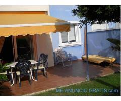 Vera Playa Torremar Natura - 1 dormit+ sofácama-jardín-Wi-fi - Piscinas