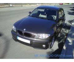 BMW serie 1 1.16i    año 2006muy cuidado