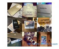 Venta: Iphone 6s / 6s Plus - 16gb y 64gb $400 Garantía de América